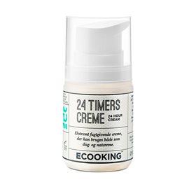 Ecooking 24 Timers Creme • 50ml.