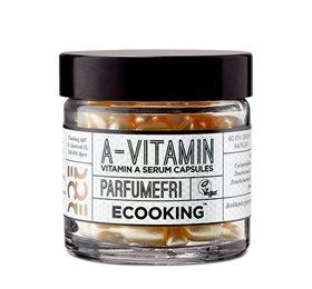 Ecooking A-vitamin Serum • 60 kap.