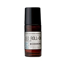 Ecooking Deo Roll-On • 50ml.