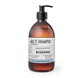 Ecooking Multi Shampoo • 500ml