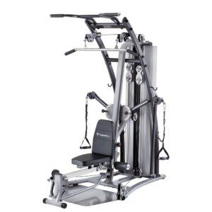 Home Gym - Profigym C200 - inSPORTline