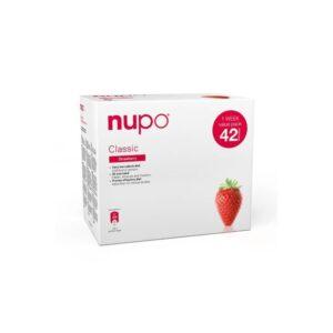 Nupo Value Pack 3 x 448 Gram Jordbær
