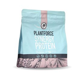 Plantforce Protein neutral Synergy • 400g.